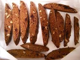 amaretto biscuits