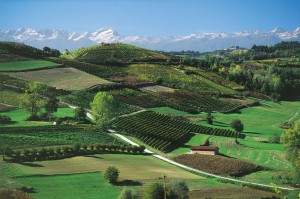 Imagine holidaying in a tiny village in Piemonte
